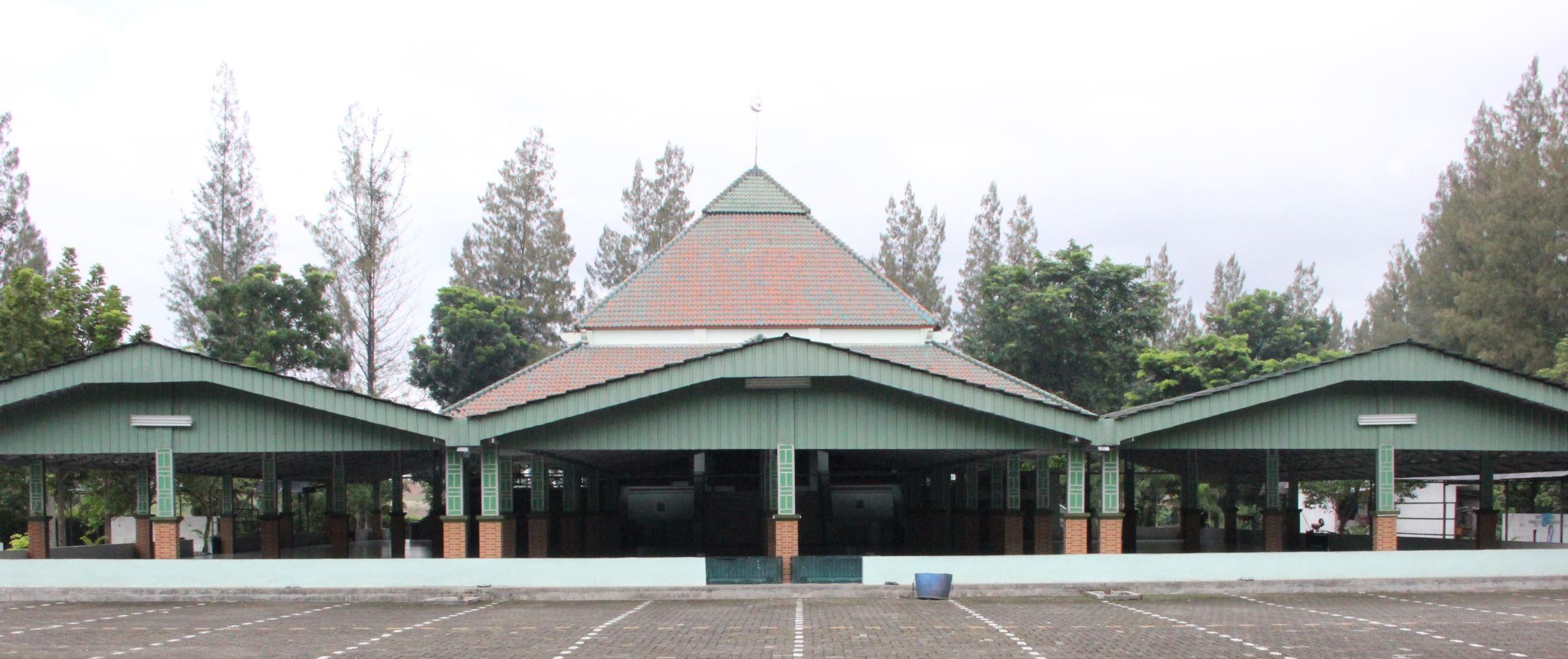 Mosque EJIP