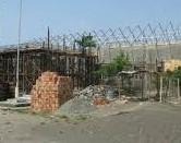Build Community House (Balai Masyarakat)