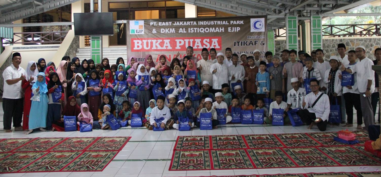 Ramadhan Activity 2018