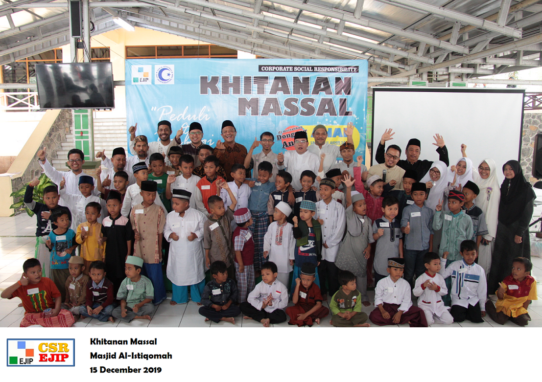 CSR : Mass circumcision 2020