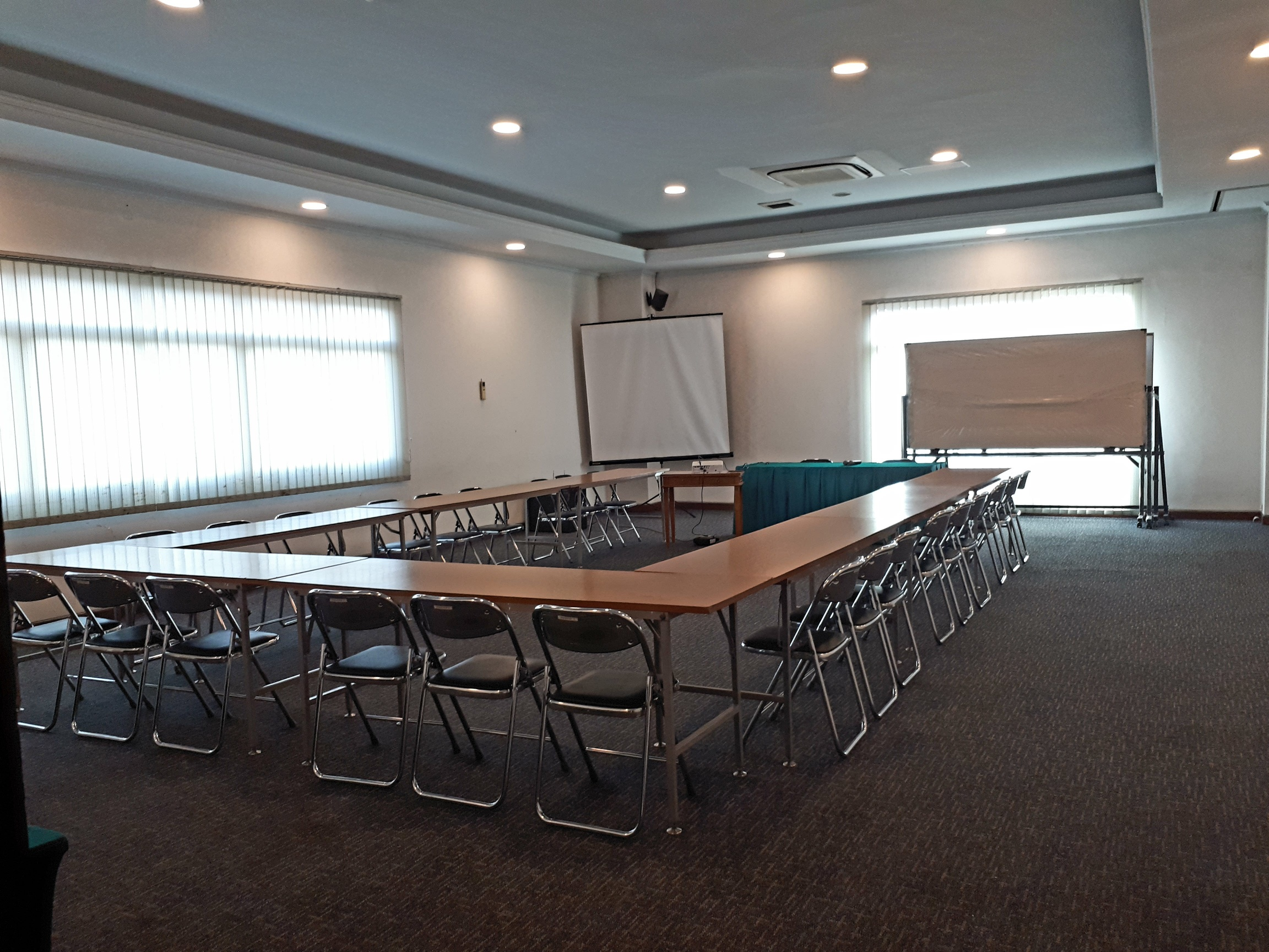 Conference Room II